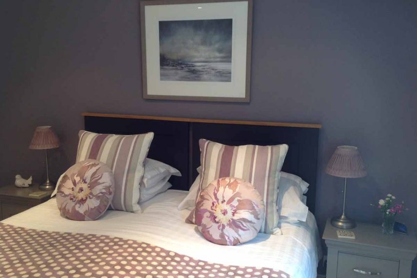 Westrigg Bed and Breakfast