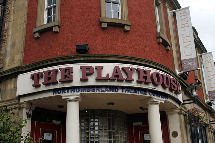 Alnwick Playhouse & Arts Centre