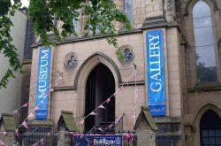 Bailiffgate Museum, Alnwick