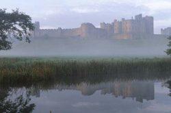 Alnwick Castle © www.leefrost.co.uk