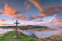 Explore Northumberland's coast