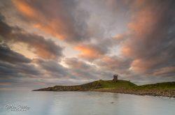 Dunstanburgh Castle (© mikeridleyphotography.com)