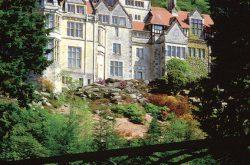 Explore National Trust properties in Northumberland