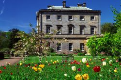 Howick Hall and Estate near Alnwick, Northumberland (© graeme-peacock.com)