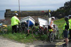 Enjoy fishing, walking, golfing, cycling and birdwatching in Alnwick