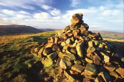 Explore Northumberland National Park