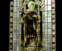 St James Church, Alnwick