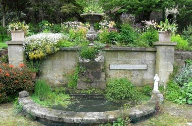 The Friary Open Garden Day