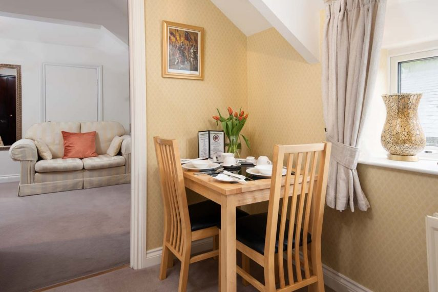 The Coach House B&B, Alnwick