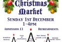 Eglingham Christmas Market