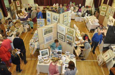 Hindmarsh Arts, Alnmouth